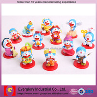 Doraemon Action Figure,OEM Doraemon Accessory,Doraemon Product