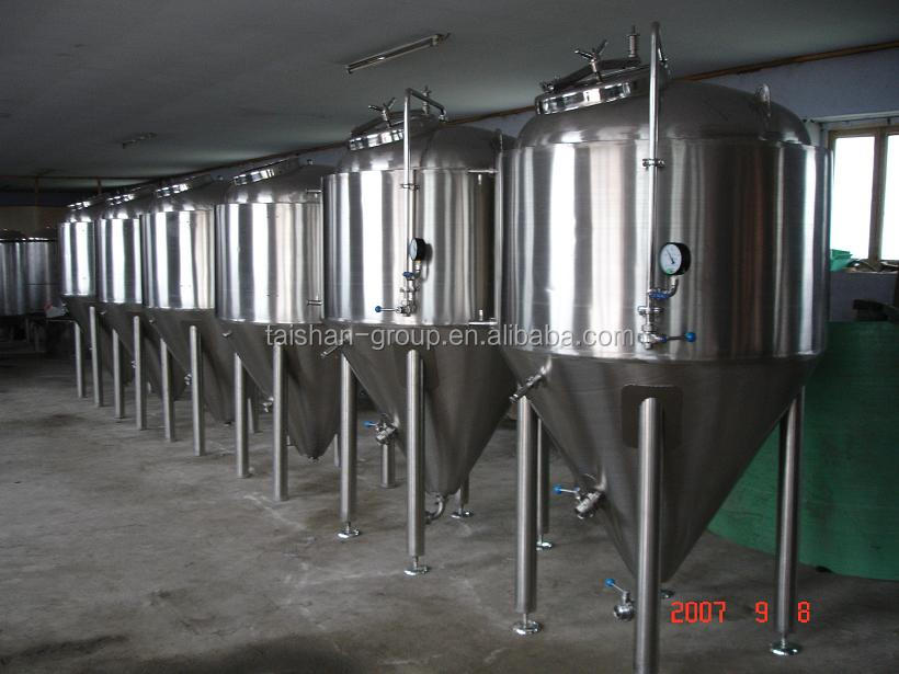 The leading manufacturer of S304/S316 stainless steel wine spirit storage tank pressure vessel