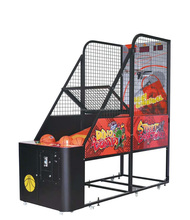Factory Price Street Basketball Arcade Game Machine