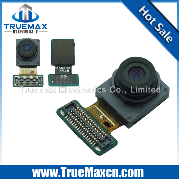Wholesale for Samsung S6 Edge Front Camera, for Samsung Spare Parts Camera