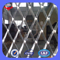 Expanded Metal/Perforated Metal Mesh/Expanded Metal Mesh manufacturer