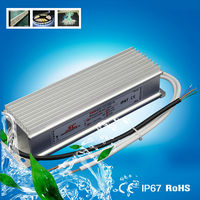 KV-12100-A 100W constant voltage 100w waterproof led driver ip67