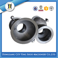 top value cast iron 60 degree elbow pipe fitting