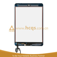 Original quality screen digitizer for iPad mini 3 touch screen digitizer glass