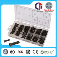TC Hot Sales 106pc Hardware Assorted Socket Cap Screw Set