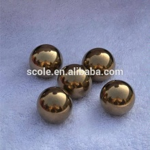 12mm small solid / hollow copper sphere balls