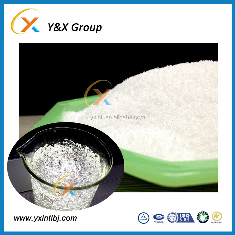 Super absorbent polymer for agriculture crops,Potassium SAP YXFLOC