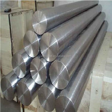 High permeability automotive use ASTM A838 / 430F / 430FR centreless ground soft magnetic stainless steel round bar