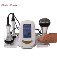 Portable cavitation rf slimming system home weight loss fat melting machine