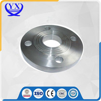 gost standard raised face forged steel flange dimensions