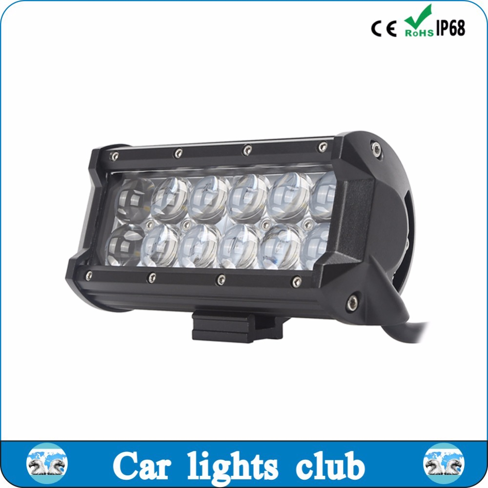 led light bar led offroad light bar 4x4 led lights 120w led light bar for trucks,atvs,auto parts