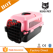 Handle Pet Carrier With Wheels