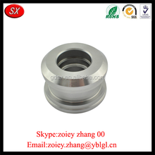 China Supplier OEM & ODM Carbon Steel CNC Turning Car Parts