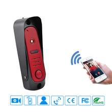 video door phone remote control electric door lock