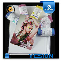 A4 double sided high glossy/luster inkjet photo paper