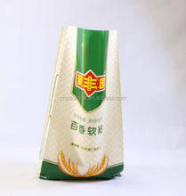 High quality packaging flour bags