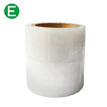 Factory Price Transparent Machine Stretch Wrap Film
