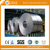 Galvanized steel sheet/coil on the surface of zinc coating