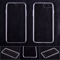 Luxury Phone Case Mobile Phone Back Cover TPU PC Case for iphone7 /7plus