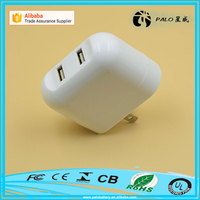 Manufacturer wholesale 5v 2a usb android tablet wall charger