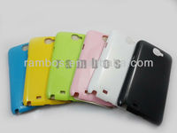 Hard Shell Plastic Phone Case Cover for Samsung Galaxy Note 2 N7100