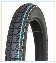china good quality Motorcycle Tyres tube tires 400-18