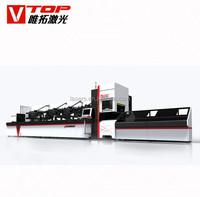 CNC Golden Fiber Laser Cutting Machine Price For distributors From China Factory Direct Sale