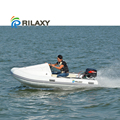 Rilaxy Rider RIB350, self-propelled boat watercraft for watering fun