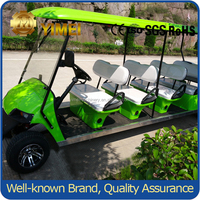 4 wheel drive electric golf cart for sale