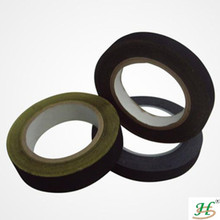 Bravo Solvent Resistant Acetate Fabric Tape With Rubber Adhesive