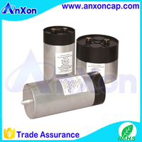 Energy Storage Pulse Capacitor