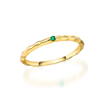 14k-18k Solid Gold jewellery Woman Yellow Gold Jewelry Gold Real Ring 14k price