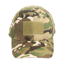 65% Polyester 35% Cotton Digital Desert Military Hat Camouflage Tactical Army Baseball Cap
