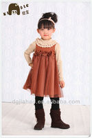 New arrival baby clothes party wear