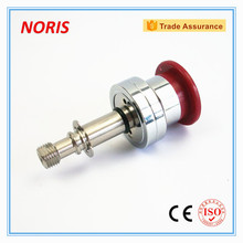 High pressure cookers safety relief valve CNC machining parts with stainless steel