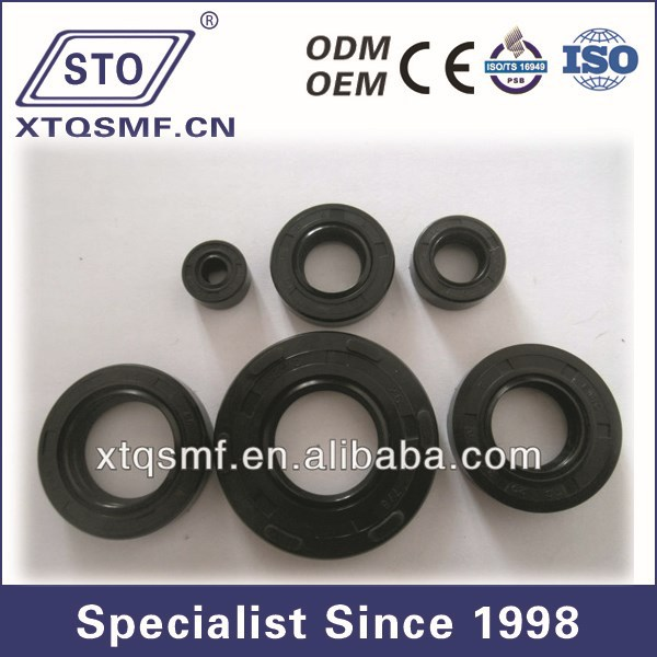 oem oil seal pump motocycle kit ET500 TC 6*16*24