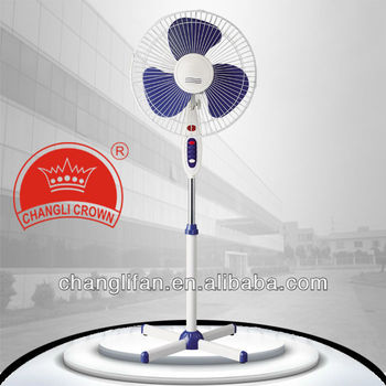 Awesome performance!!! 16 inch stand fan with copper motor