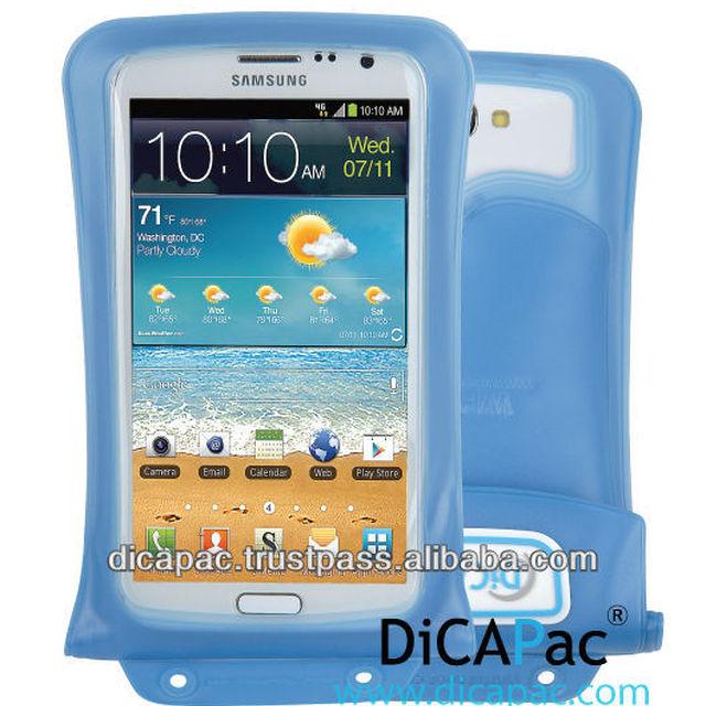 DiCAPac WP-C2 Waterproof Case for Smart Phones