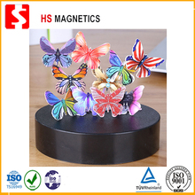 bulk supply beautiful magnetic modern sculpture for home ,office decoration