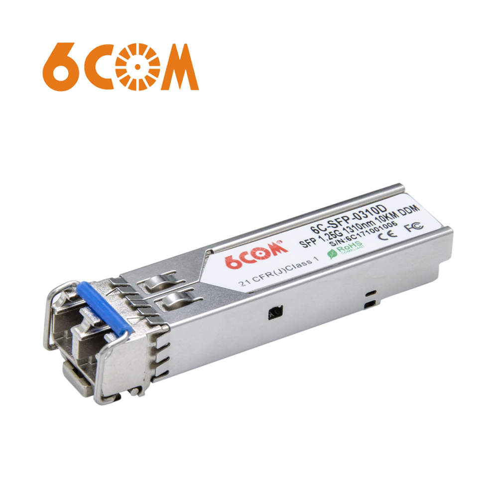 Cisco compatible glc-lh-smd 1.25G 1310nm SMF 10Km
