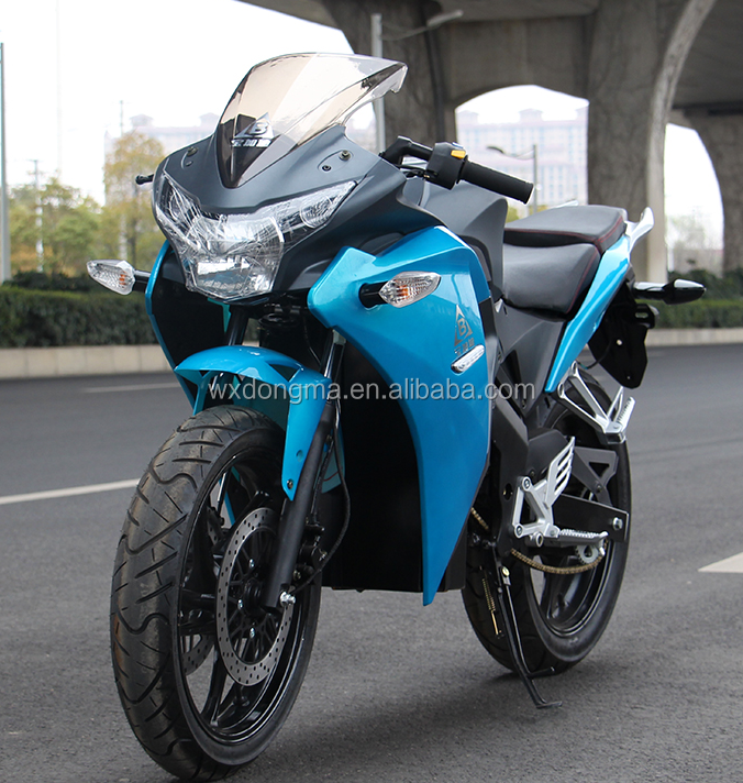 powerful and perfect design CBR model in hot sale