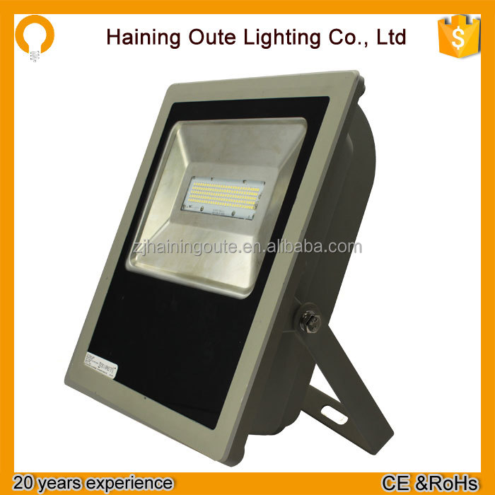 Tuv GS,CE Factory Price High Power Waterproof outdoor 100W 200W LED Flood Light