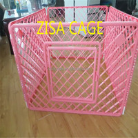 plastic dog play pens ,dog pens cheap price made in china