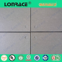 Chinese supplier cement fiber exterior board fireproof material