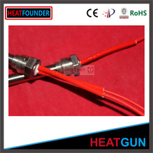 Gold support in 2015-Cartridge Heater Pipe Solar Water Heater