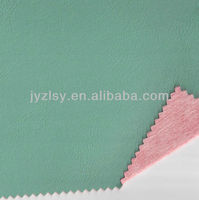 High Quality Vacumm Embossed PVC Imitation Leather
