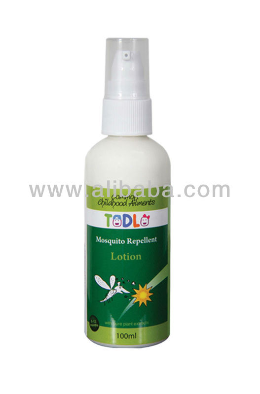 Mosquito Repellent Body Spray