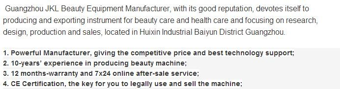 Big discount!! SHR OPTipl hair removal machine equipment for sale china factory