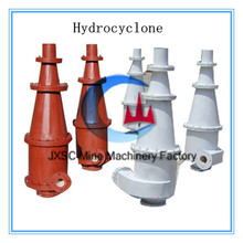 Low price size separator hydrocyclone sand separator