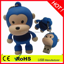 cartoon usb memory 8gb 16gb 32gb 64gb